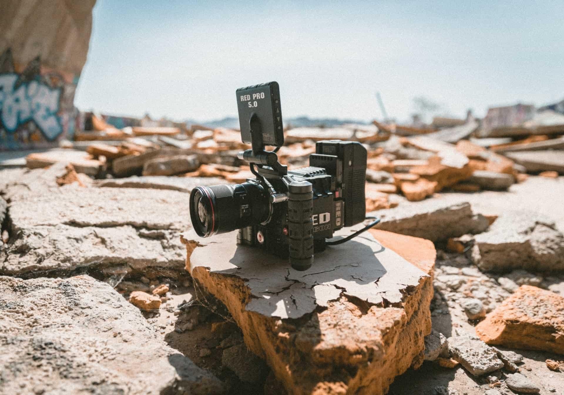 4K digital photo frames