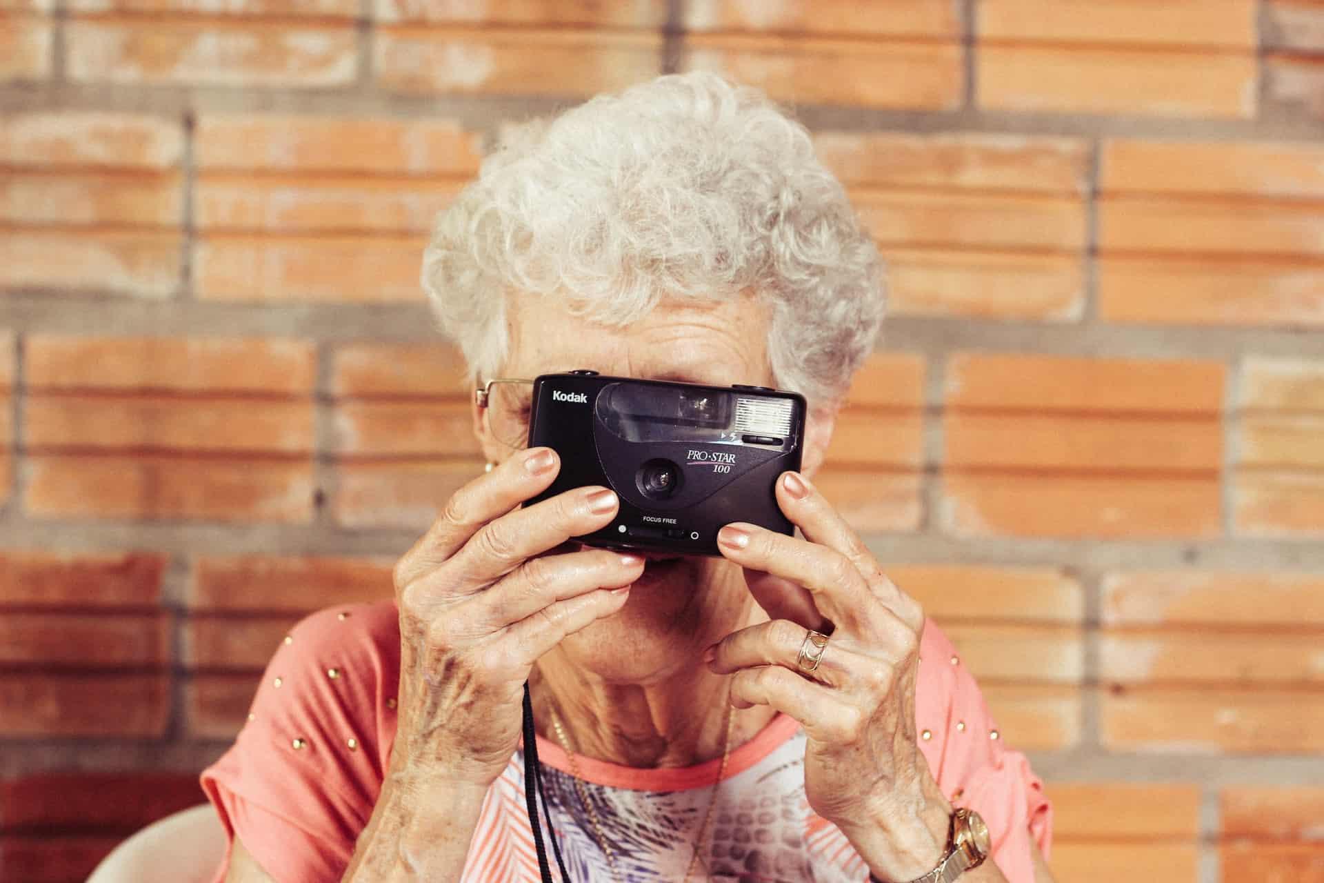 Kodak EasyShare digital frame