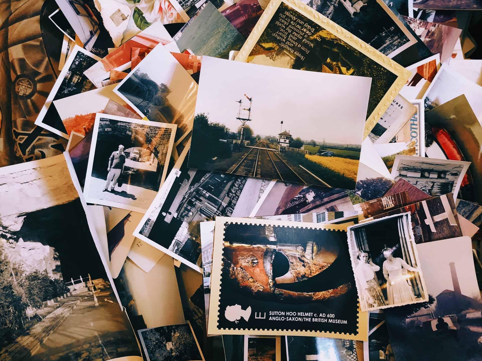 marco de fotos digital Google Photos