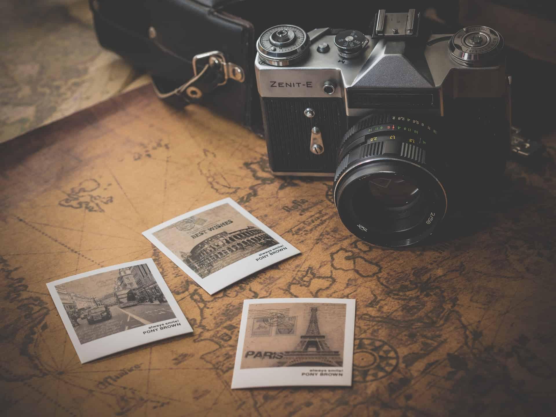 high-resolution digital photo frame