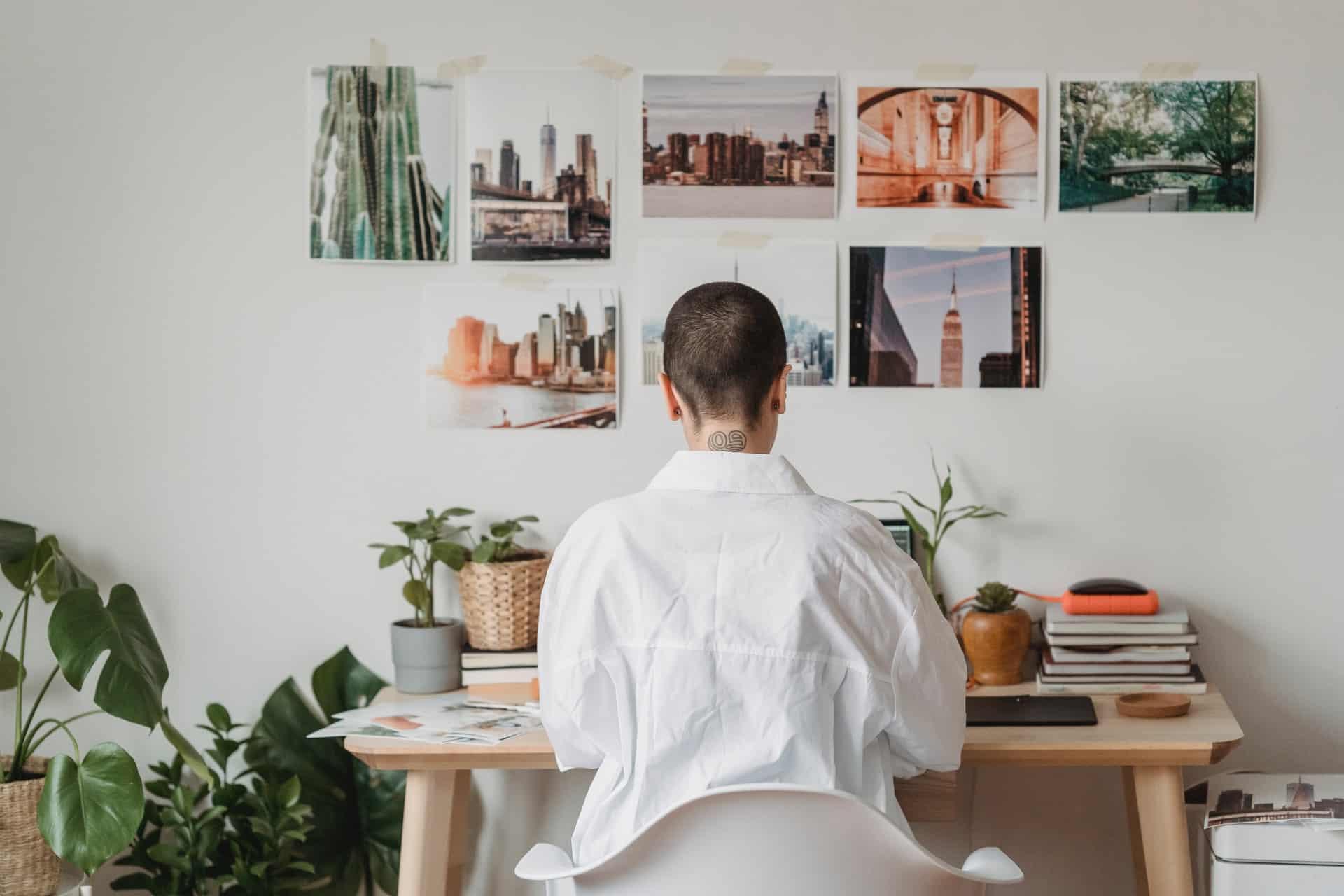 Pandigital digital photo frames