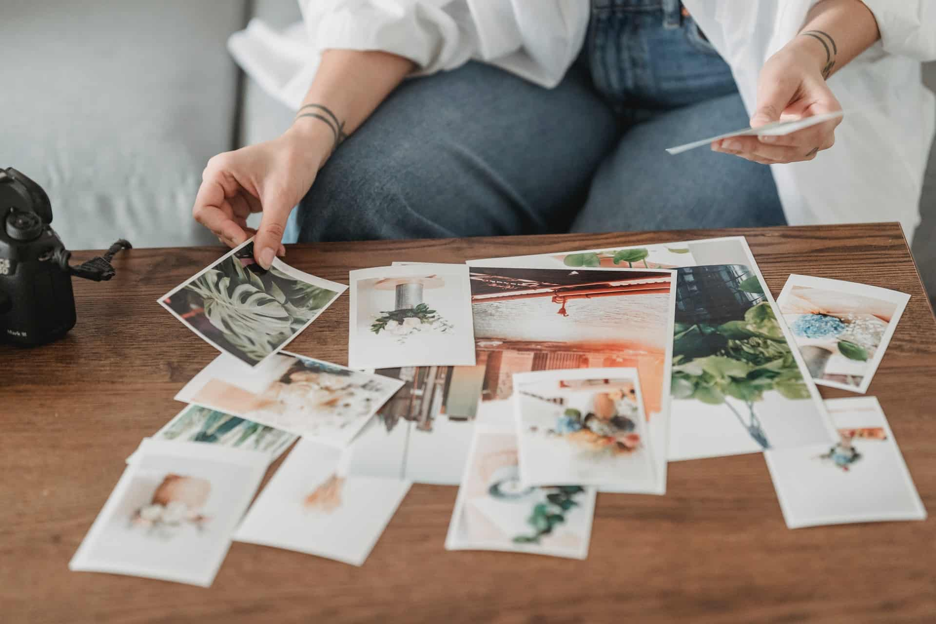 Smartparts digital picture frames