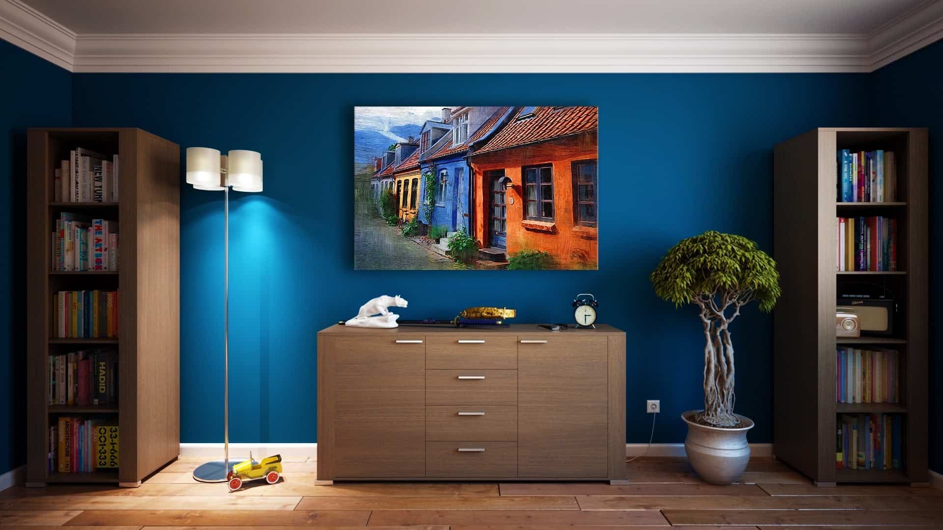 wireless digital photo frames