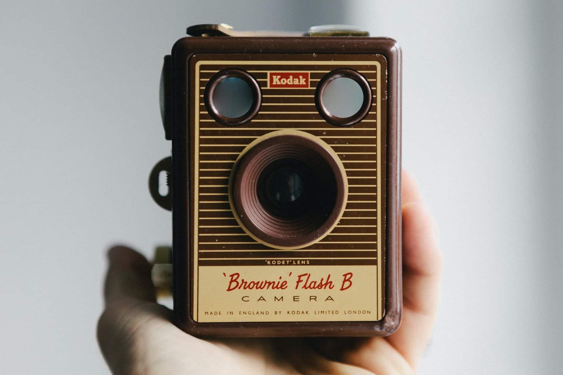 Kodax digital photo frames